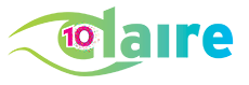 Claire Concept Logo