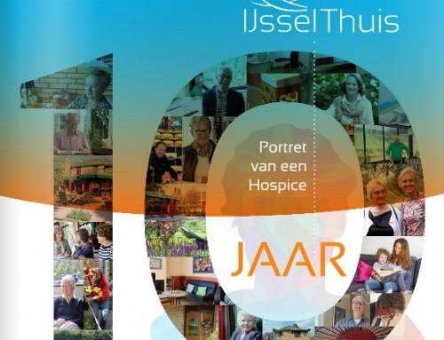 IJsselthuis Jubileumboek