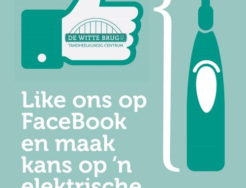 De Witte Brug tandheelkundig centrum Facebook
