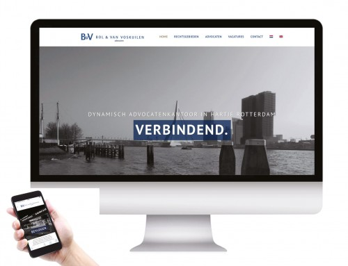 Bol & van Voskuilen website