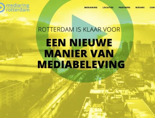 Mediaring Rotterdam