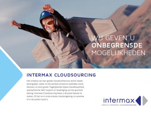 Intermax leaflet